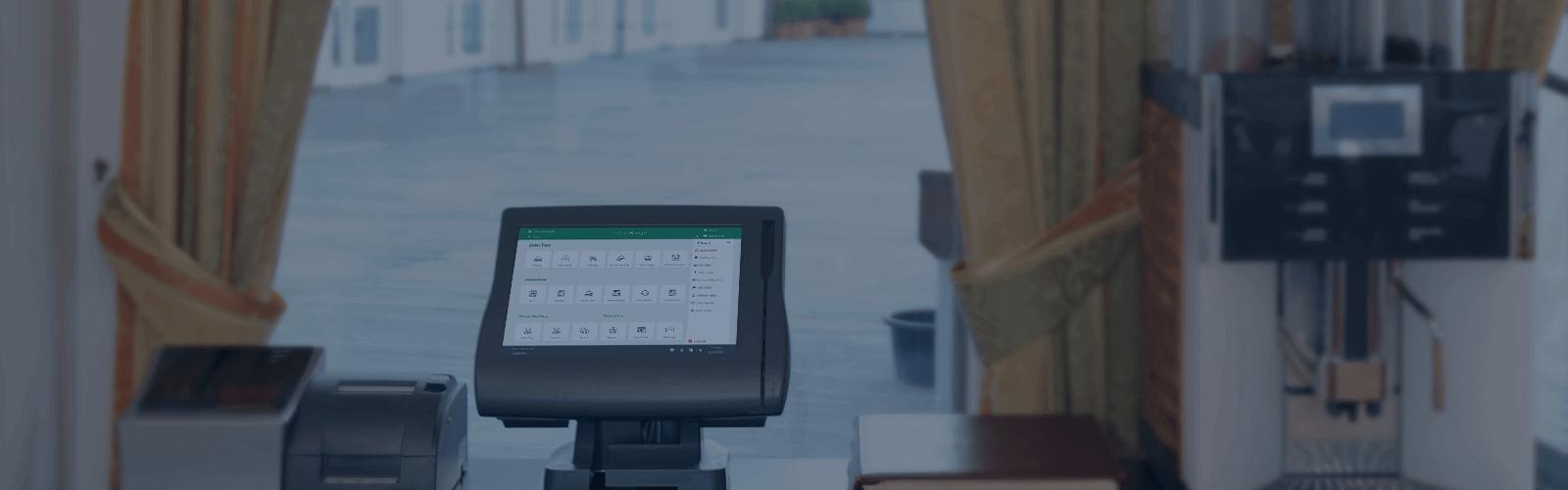 Restaurant Management System | POS Software - eZee BurrP!